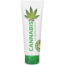 Cannabis Vandbaseret Glidecreme 125 ml  1