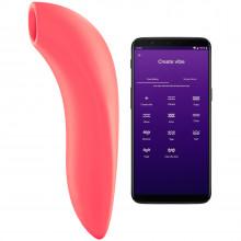 We-Vibe Melt App-styret Klitoris Stimulator produkt og app 1