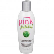 Pink Natural Vandbaseret Glidecreme 140 ml  1
