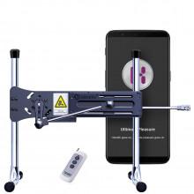 Hismith Premium 1 App-Styret Sexmaskine 2.0