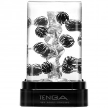 TENGA Crysta Stroker Ball Masturbator  1