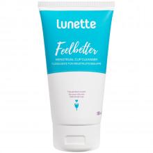 Lunette Feelbetter Menstruationskop Rengøring 150 ml produktbillede 1