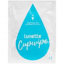 Lunette Menstruationskop Servietter produktbillede 1
