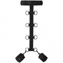 Obaie Imiteret Læder Body Restraints Harness produktbillede 1