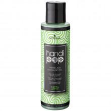 Sensuva Handipop Hand Job Massage Gel 125 ml Produktbillede 1