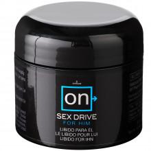 Sensuva On Sex Drive for Him 59 ml Produktbillede 1