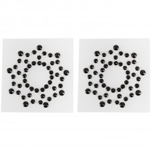 Cottelli Nipple Stickers  1