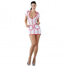 Cottelli Sygeplejerske Kjole Produktbillede 1