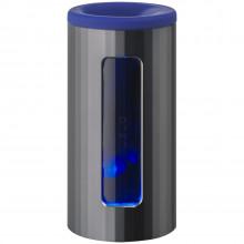 LELO F1S V2 Blue Pleasure Console Masturbator Produktbillede 1