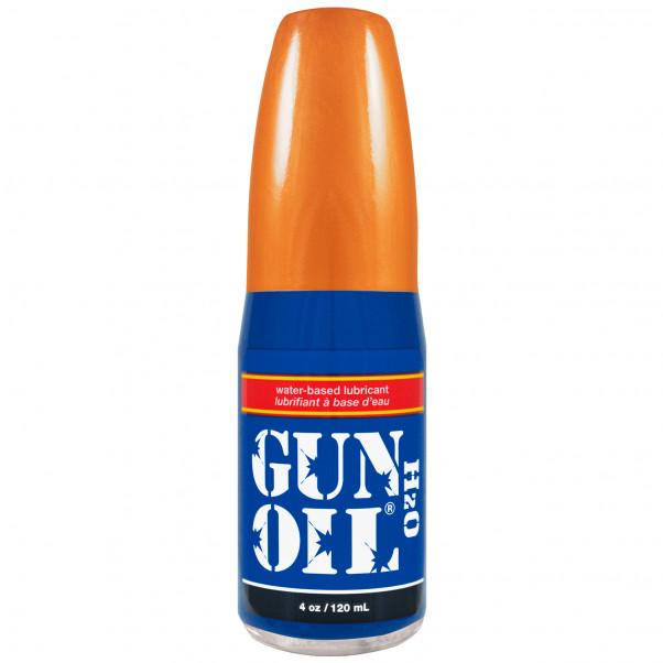 Gun Oil Vandbaseret Glidecreme 118 ml  1