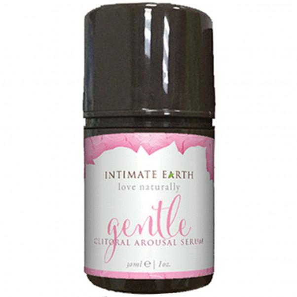 Intimate Earth Gentle Klitoris Stimulerings Serum 30 ml  1