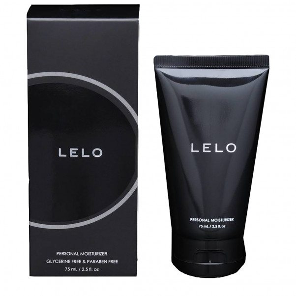 LELO Sexlegetøj Glidecreme 75 ml -TESTVINDER  2