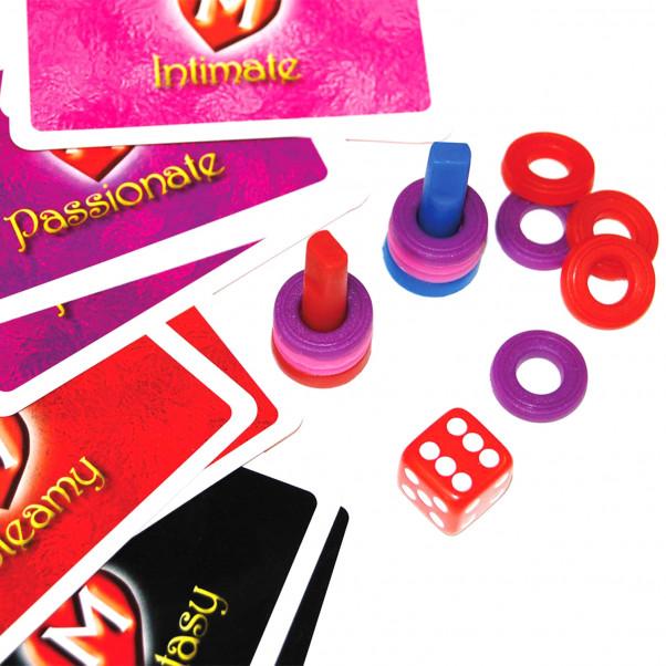 Monogamy Testvindende Erotisk Brætspil - TESTVINDER  3