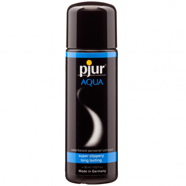 Pjur Aqua Glidecreme Vandbaseret 30 ml  1