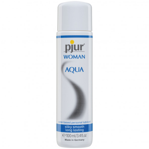 Pjur Woman Aqua Glidecreme 100 ml  1