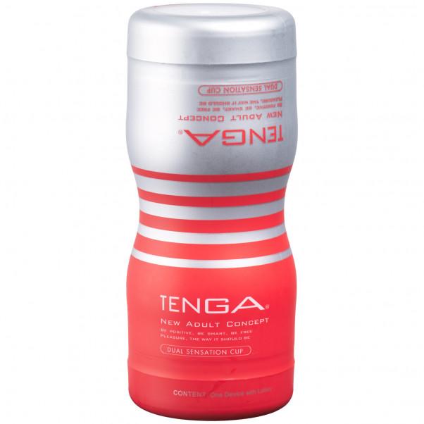 TENGA Dual Sensation Cup Emballagebillede 90
