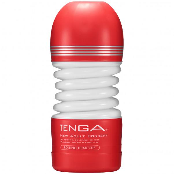 TENGA Rolling Head Cup Produktbillede 1