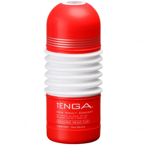 TENGA Rolling Head Cup  100