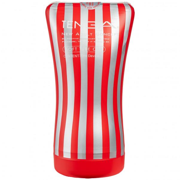 TENGA Soft Tube Cup Original - PRISVINDER produktbillede 1