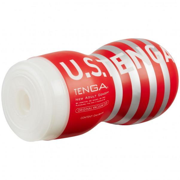 TENGA Ultra Size Deep Throat Cup produktbillede 1