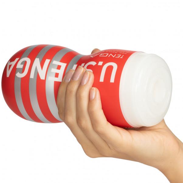 TENGA Ultra Size Deep Throat Cup håndbillede 50