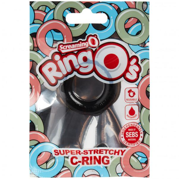 Screaming O RingO Erektions Ring billede af emballagen 90