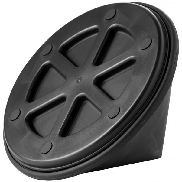 The Cone Håndfri Vibrator - TESTVINDER  2