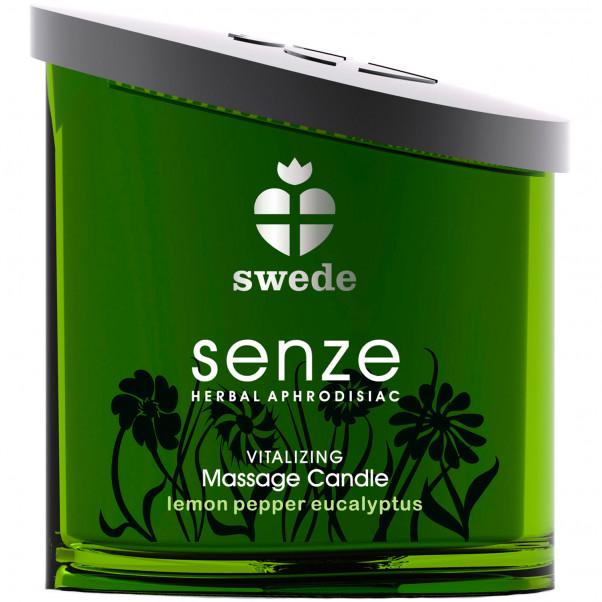 Swede Senze Massagelys 150 ml  2