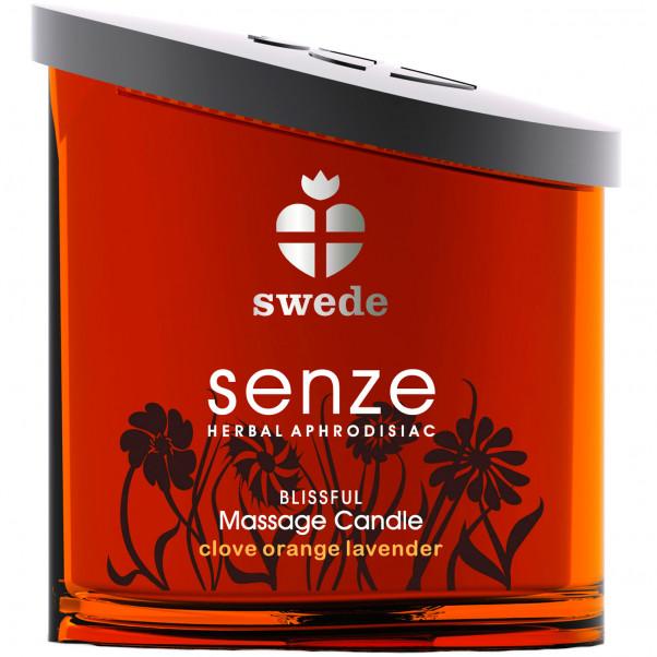 Swede Senze Massagelys 150 ml  5