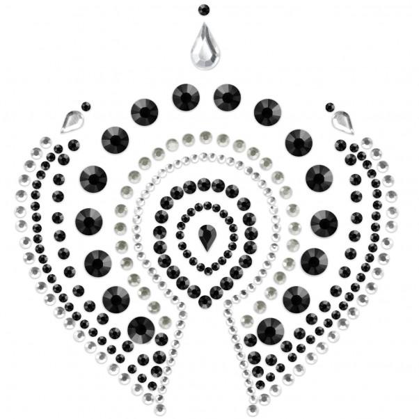 Bijoux Flamboyant Bryst og Kropssmykker  2