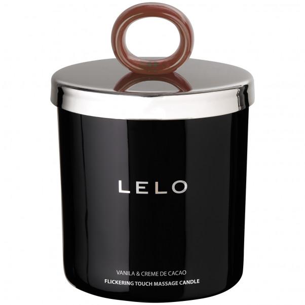LELO Luksus Varmende Massagelys 150 g produktbillede 5
