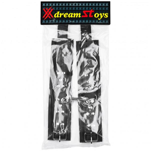SToys Håndleds Manchetter Læder  10