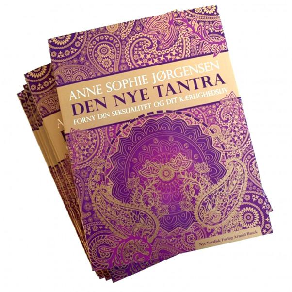 Den Nye Tantra - Forny Din Seksualitet  1