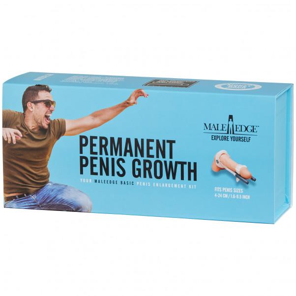 Male Edge Basic Penis Forstørrer billede af emballagen 90