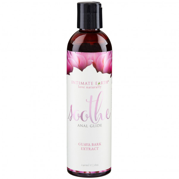 Intimate Earth Soothe Anal Glidecreme 240 ml  1
