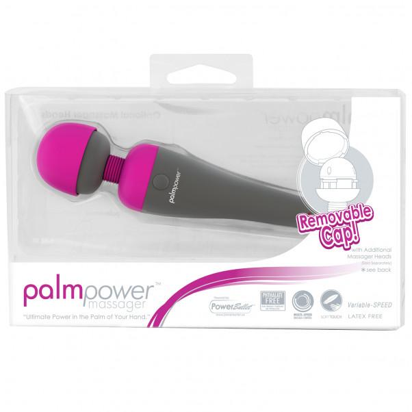 PalmPower Mini Massage Wand  3