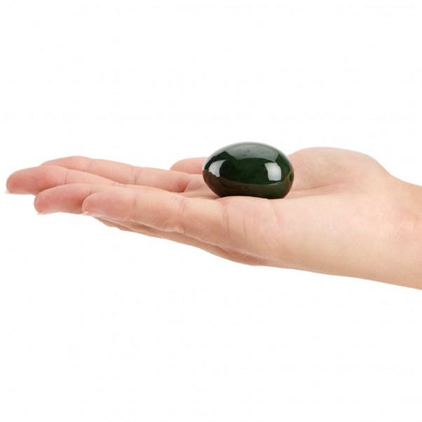 Jade Egg til Yoni Massage og Bækkenbundstræning  4