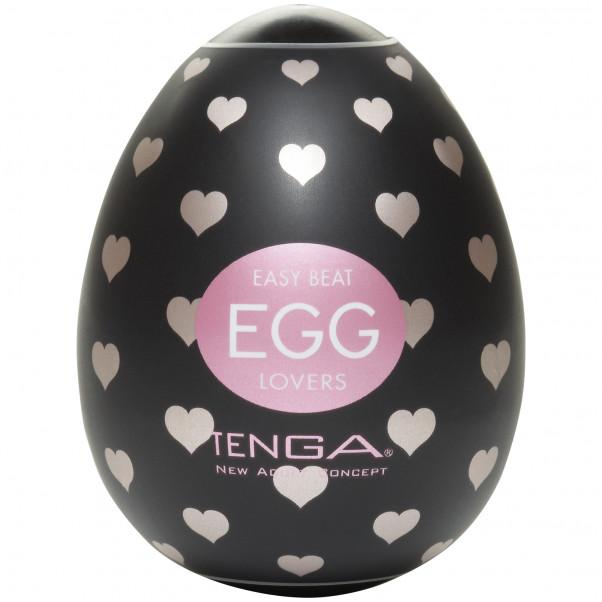 TENGA Egg Easy Beat Håndjob til Mænd håndbillede 1