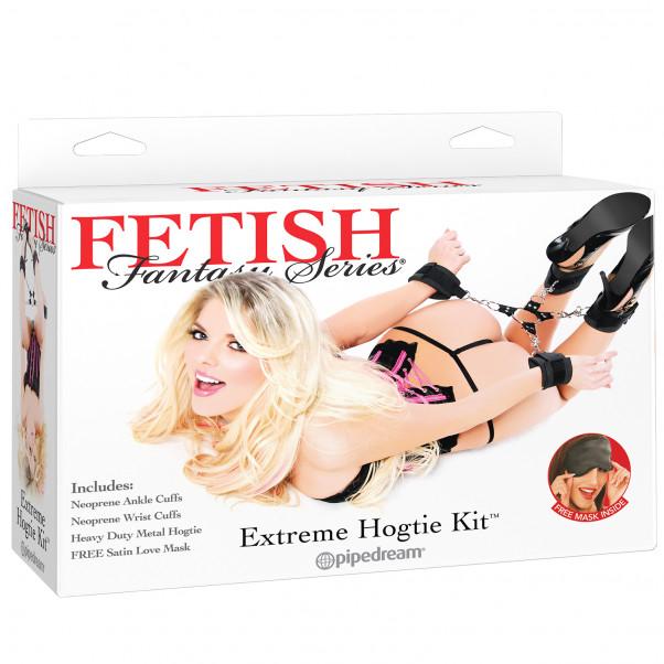 Fetish Fantasy Hogtie Kit   4