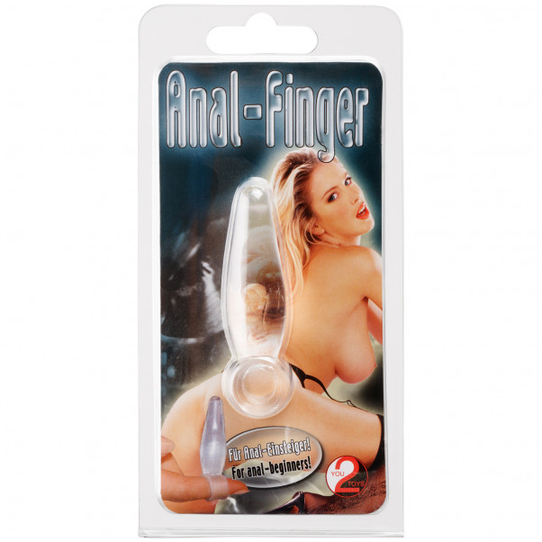 You2Toys Anal Finger  100