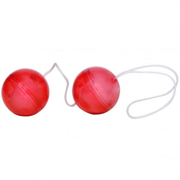 Red Roses Sexlegetøj Startpakke 9 dele  6
