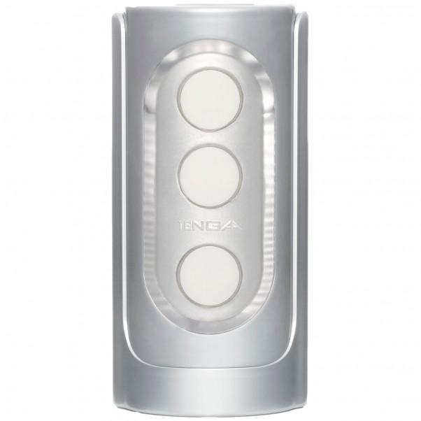 TENGA Flip Hole Silver Onaniprodukt -TESTVINDER  1