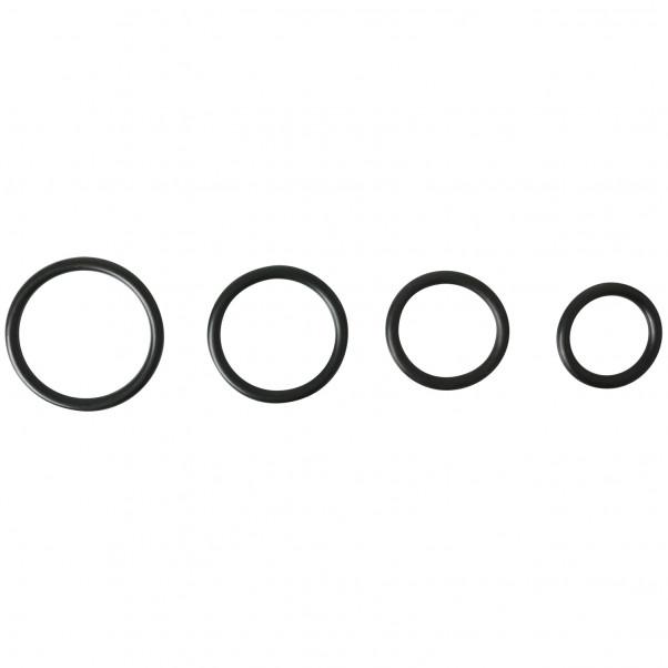 Sportsheets O-ringe til Harness  1