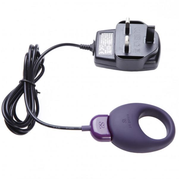 Je Joue Mio Luksus Penisring med Vibrator -TESTVINDER  4