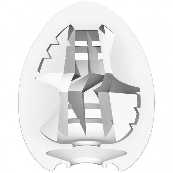 TENGA Egg Thunder Onani Håndjob til Mænd  4