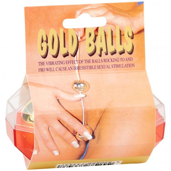 Gold Balls Sex Kugler  10