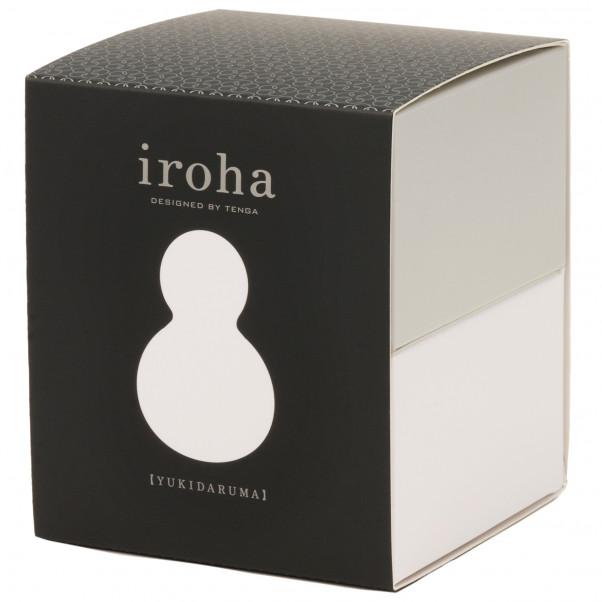Iroha by TENGA Yuki Klitoris Vibrator - PRISVINDER  5