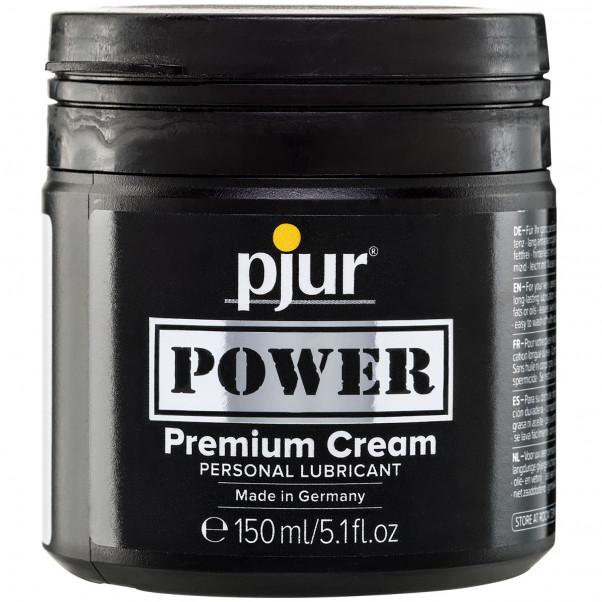 Pjur Power Creme Glidecreme 150 ml  1