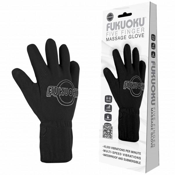 Fukuoku Massage Handske -Højre  2