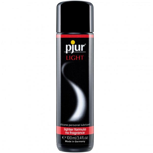 Pjur Light Silikone Glidecreme 100 ml.  1